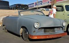 Walden Speed Shop Open House 2017 (USautos98) Tags: 1951 ford shoebox hotrod streetrod custom