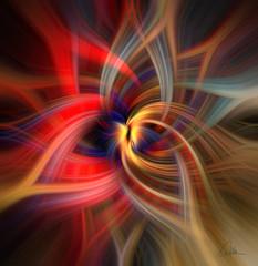 Fishing 2 Twirl (caralan393) Tags: twirl experimental fishing