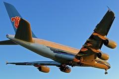 KLAX/LAX: ChinaSouthernAirlines Airbus A380-861 B-6139 (Roland C.) Tags: lax klax losangeles losangelesinternational airbus a380 a388 a380800 a380841