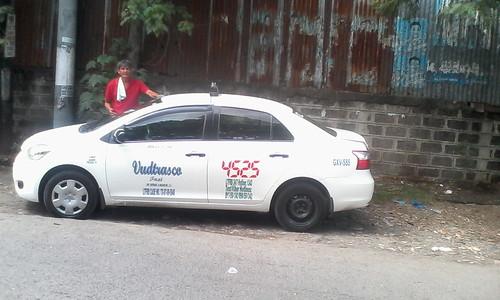 vudtrasco taxi