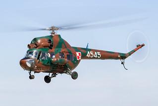 PZL-Swidnik Mi-2 | Polish Air Force
