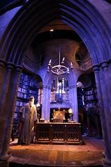 Dumbledore's Office (Crisp-13) Tags: the making harry potter leavesden warner brothers bros studios professor dumbledore