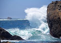 Ocean meets the Land-DSC_0880 (nokhum.markushevich) Tags: pacificocean rocks vawes pointlobos c