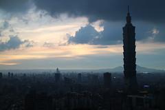 IMG_2160 (宋恒睿) Tags: 象山 台北夜景 夜景 臺北 台北