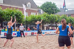 "Citybeach Toernooi 2017 • <a style=""font-size:0.8em;"" href=""http://www.flickr.com/photos/131428557@N02/35524093636/"" target=""_blank"">View on Flickr</a>"