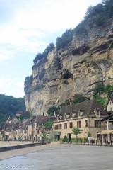 Le Roque Gageac 14 Jun 17 -8 (clowesey) Tags: la roque gageac dordogne france laroquegageac