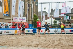 "Citybeach Toernooi 2017 • <a style=""font-size:0.8em;"" href=""http://www.flickr.com/photos/131428557@N02/35562724245/"" target=""_blank"">View on Flickr</a>"