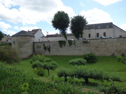 Boulevard Maréchal Joffre, Beaune - Tour Blondeau