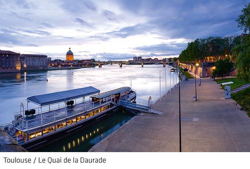 10x15cm // Réf : 10010724 // Toulouse