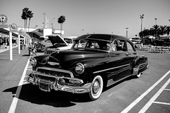 The Port of Los Angeles Presents Cars and Stripes Forever San Pedro, Ca. USA June 30th 2017 (JCD Images) Tags: carsandstripesforever portoflosangeles classiccars lowriders exoticcars 4thofjulyweekend losangeles sanpedro southbay california autoshow carshow june 2017 cars autos automobile street autocarclub chrome rims custompaint blackandwhite bw