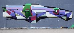 Tacos (HBA_JIJO) Tags: streetart urban graffiti ivry ivrysurseine art france wall mur painting letters peinture lettrage graff lettres lettring writer paris94 spray bombing urbain cultureurbaine tacos best king master