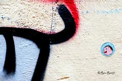 Roma. Trastevere. Sticker art by Imdoingfine (Ivan 'Novich Montesel Indie pop album) (R come Rit@) Tags: italia italy roma rome ritarestifo photography streetphotography urbanexploration exploration urbex streetart arte art arteurbana streetartphotography urbanart urban wall walls wallart graffiti graff graffitiart muro muri artwork streetartroma streetartrome romestreetart romastreetart graffitiroma graffitirome romegraffiti romeurbanart urbanartroma streetartitaly italystreetart contemporaryart artecontemporanea artedistrada underground iamdoingfine musician producer trastevere rionetrastevere spray sprayart aerosol aerosolart sticker stickers stickerart stickerbomb stickervandal slapart label labels adesivi slaps signscommunication roadsign segnalistradali signposts trafficsignals ivannovichmontesel indiepop album