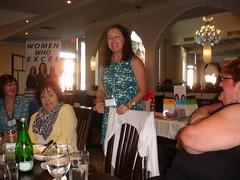 Tues. June 27/17 WWE 'Business Women & Sales Skills' Burlington ON