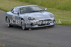_JCB9779a (chris.jcbphotography) Tags: barc yorkshire centre harewood speed hillclimb jim thomson trophy aston martin vantage db7 tony morgan