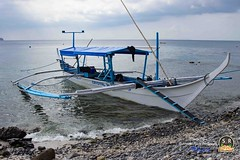TAXI ??? (Sonja Ooms) Tags: diveboat diving water sea adventure anilao cristalblueresort cristal blue resort southluzon south luzon philippines