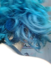 IMG_20170704_134318922_BURST001 (luanacosta5) Tags: bluebabe blue bluehead bluehair bluebird bluemoon bluegirl babygirl babyblue alternativehair alternativehead alternativebabe cabelocolor cabelosazuis cabeloazul cabelosereia cabelos cabelo cabelodesereia cabelocolorido colorfullhead cor colorhead color colorfull cold azulzao azul azuis cores coldblue colorhair colorfullhair colors hair haircolor unicorn unicornbabe mermaidhair mermaidbabe mermaid mermaidblue