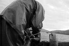 (fernando.barcia) Tags: barallobre fene ferrol ferrolterra galiza galicia reportaxe mariscadores mariscadoras blancoynegro street metropolis underground