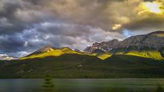 Jasper National Park (michaelsabijon) Tags: jasper alberta canoncanada canada150 jaspernationalpark mountain lg g4 mobile photography abigfave