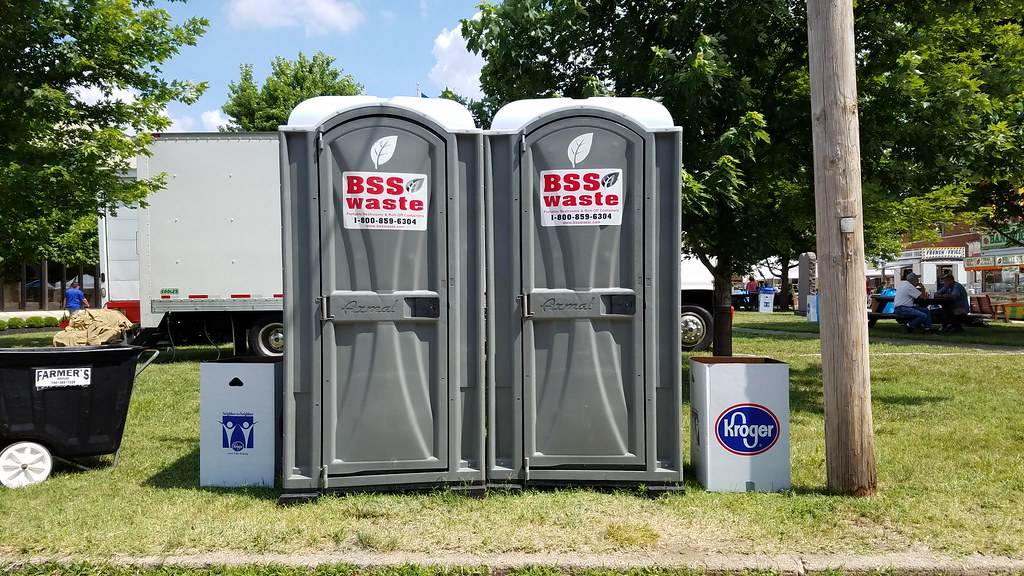 Farmers Market Portable Toilet : The world s most recently posted photos of potty flickr