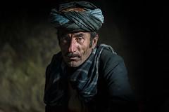 Afghanistan (silvia.alessi) Tags: afghanistan travel portrait man nikon asia wakhan corridor people light eyes badakhshan border