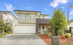 Lot 31 Lot 31 Fairway Drive, Kellyville NSW