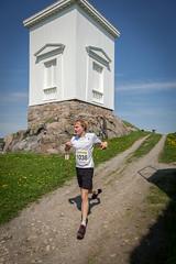 IMG_2950 (Grenserittet) Tags: festning halden jogging løp