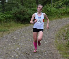 DSC_0430 (Johnamill) Tags: touroffife strathmiglo falkland lomond trail race johnamill