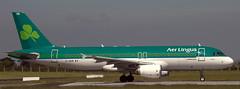 Airbus A-320 EI-DEN (707-348C) Tags: dublinairport eidw dub airliner jetliner airbus airbusa320 aerlingus eiden lingus a320 ein passenger collinstown dublin