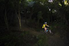 Snail Trail (Wozza_NZ) Tags: lowerhutt wainuiomata wainui wtp bike biking mountainbike newzealand singletrack