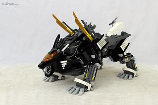 Blade Liger