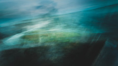 Emergence (ChrisDale) Tags: greatbritain abstract bamburgh bamburghcastle beach blur britain castle chrisdale chrismdale coast coastal england icm intentionalcameramovement landscape longexposure movement north northumberland ocean photography rocks sea uk water