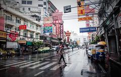 Chinatown (Irene SC) Tags: bangkok thailand chinatown street streetphoto