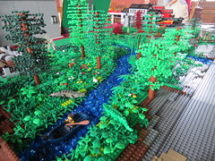IMG_1456 (Festi'briques) Tags: lego exposition exhibition rlug lug ancylefranc ancy castle 2017 festibriques monster fighter monsterfighter chasseurs monstres zombies vampire dracula château horreur horror sang blood