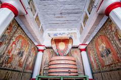 SitarambagTempleHyd_082 (SaurabhChatterjee) Tags: hinduceremony httpsiaphotographyin puja rama rangoli rituals saurabhchatterjee siaphotography sitarambag sitarambaghtemple