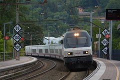 252 (firedmanager) Tags: renfe renfeoperadora railtransport 252 tren train trena surexpreso talgo trenhotel ferrocarril