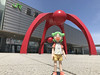 Hakodate Station, Hokkaido | 北海道 函館駅 (yotsub4) Tags: 北海道 函館 japan 日本 よつばと yotsuba hokkaido hakodate 函館駅 hakodatestation
