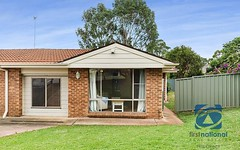 17 Icarus Place, Quakers Hill NSW