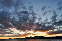 2017-06-16 Sunset (01) (2048x1360) (-jon) Tags: anacortes skagitcounty skagit sanjuanislands fidalgoisland guemeschannel washingtonstate washington salishsea pugetsound pnw pacificnorthwest kiwaniswaterfrontpark sunset cloud clouds sky a266122photographyproduction