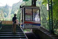 R0018772 (Mickey Huang) Tags: ricoh gxr grlensa1250mmf25macro kyoto japan travel 京都 日本 旅行 比叡山 ropeway