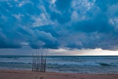 one world foundation, sri lanka (Günter Mik) Tags: ahungalla fence fuji srilanka tschinamann fujixt1 fujinon1855 oneworldfoundation owf ayurveda
