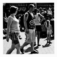 captain america (japanese forms) Tags: ©japaneseforms2017 ボケ ボケ味 モノクロ 日本フォーム 黒と白 bw blackwhite blackandwhite blancoynegro candid captainamerica eugenekelly monochrome random schwarzweis square squareformat strasenfotografie straatfotografie streetphotography tatoeëren tattoo tattoos tatuaggio tatuaje vlaanderen zwartwit