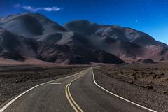 going back home (Luis_Garriga) Tags: cielo noche estrellas desierto pasodesanfrancisco catamarca argentina