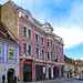 Brasov: Muresenilor Street