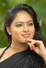 Indian Actress NIKESHA PATEL Hot Sexy Images Set-1 (77)