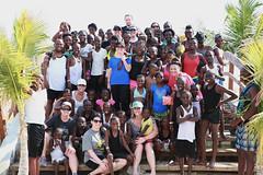 LC3A7055 (Help One Now) Tags: yahveshamma 2k17 helponenow haiti kids childern landscape oceanscape beach