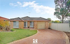5 Forde place, Currans Hill NSW