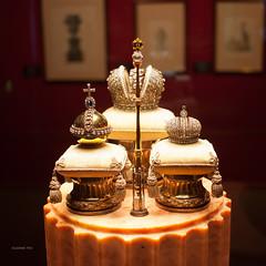 Fabergé (VladimirTro) Tags: russia russian canon europe hermitage gold museum россия санктпетербург 500d square jewel diamond saintpetersburg indoor dof eos dslr photo photography 24mm