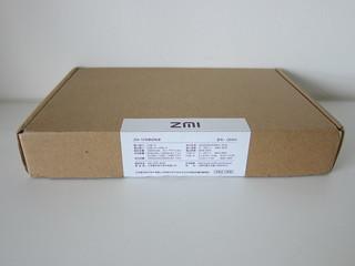 Xiaomi ZMI QB820 20,000mAh Power Bank