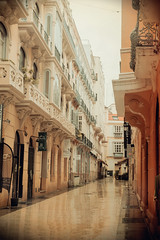 Old Malaga_edited-1 (Geoffrey Radcliffe /radcliffe.geoffrey@gmail.com) Tags: geoffrey radcliffe malaga andalusia spain architectiure tourist destination