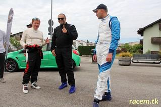 A. Battaglin, L. Ferri e M. Pizzato